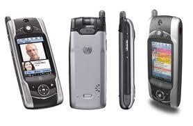 Kullandığım Telefonlarım :)